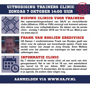 Trainerclinic 1